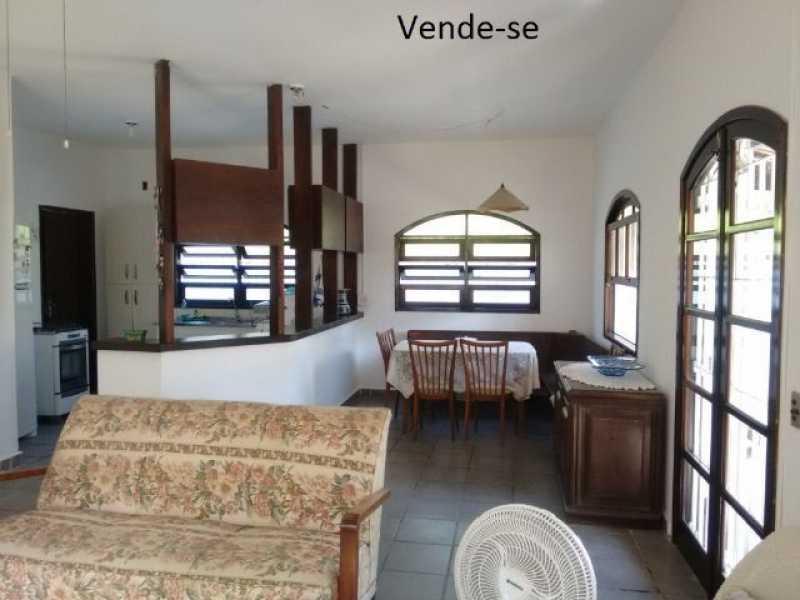 491077186373902 - Casa 4 quartos à venda Indaiá, Bertioga - R$ 450.000 - BICA40008 - 3