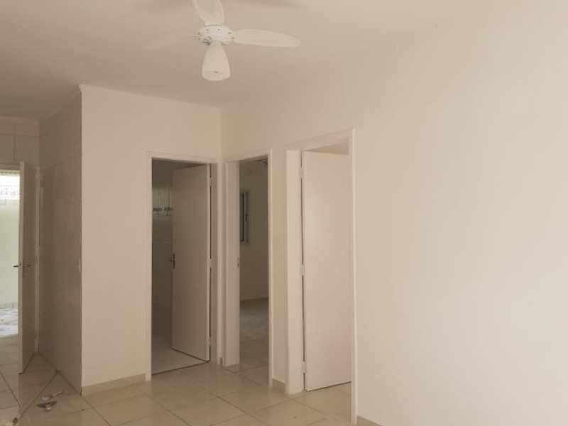 191165517511332 - Casa de Vila 2 quartos à venda Centro, Bertioga - R$ 290.000 - BICV20001 - 4