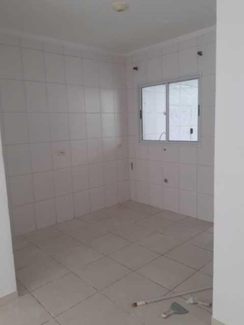 195123636656113 - Casa de Vila 2 quartos à venda Centro, Bertioga - R$ 290.000 - BICV20001 - 3