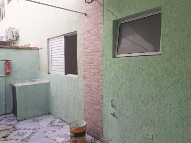 198176032793192 - Casa de Vila 2 quartos à venda Centro, Bertioga - R$ 290.000 - BICV20001 - 1