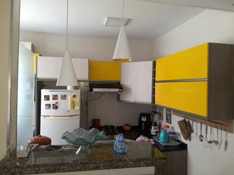 582014571788823 - Apartamento 2 quartos à venda Jundiapeba, Mogi das Cruzes - R$ 160.000 - BIAP20086 - 3