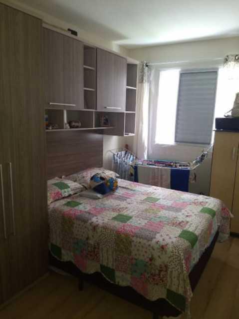 583042817331043 - Apartamento 2 quartos à venda Jundiapeba, Mogi das Cruzes - R$ 160.000 - BIAP20086 - 5
