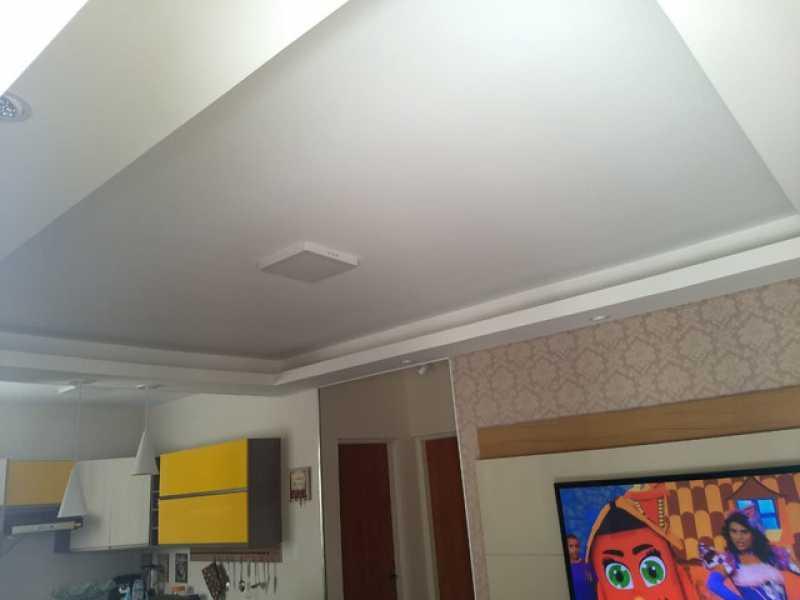 584073571219433 - Apartamento 2 quartos à venda Jundiapeba, Mogi das Cruzes - R$ 160.000 - BIAP20086 - 8