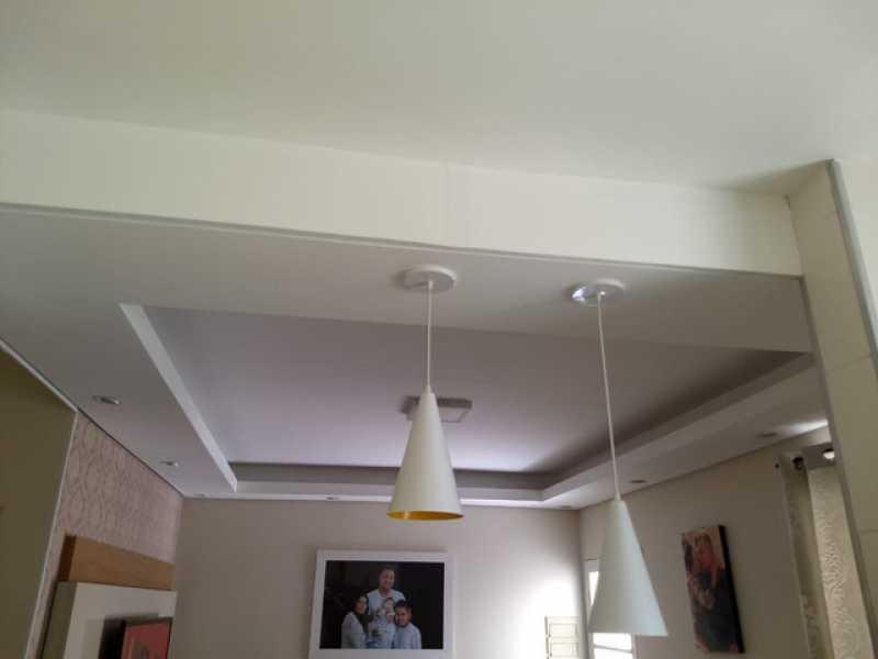 585096213961105 - Apartamento 2 quartos à venda Jundiapeba, Mogi das Cruzes - R$ 160.000 - BIAP20086 - 10