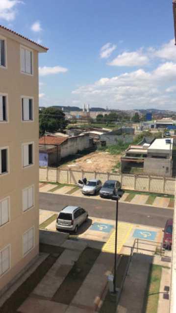 430082455685928 - Apartamento 2 quartos à venda Jundiapeba, Mogi das Cruzes - R$ 135.000 - BIAP20087 - 1