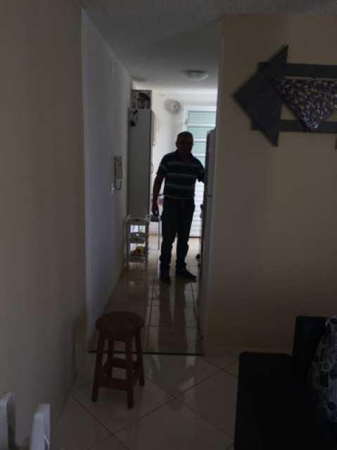 435071214412999 - Apartamento 2 quartos à venda Jundiapeba, Mogi das Cruzes - R$ 135.000 - BIAP20087 - 4