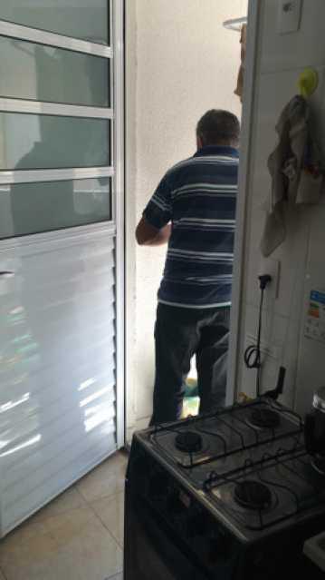 437001931864873 - Apartamento 2 quartos à venda Jundiapeba, Mogi das Cruzes - R$ 135.000 - BIAP20087 - 5
