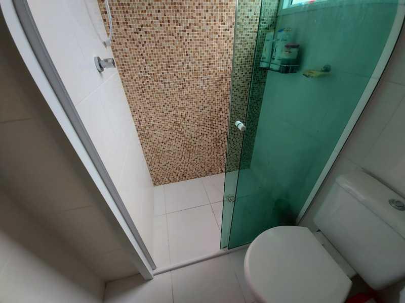 03bf6366-44d4-49d6-bc96-07feb7 - Apartamento 3 quartos à venda Vila São Sebastião, Mogi das Cruzes - R$ 375.000 - BIAP30018 - 6