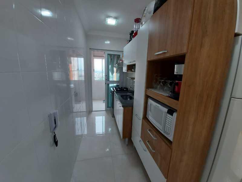 9e107f8a-7875-4969-8a55-4f1935 - Apartamento 3 quartos à venda Vila São Sebastião, Mogi das Cruzes - R$ 375.000 - BIAP30018 - 9
