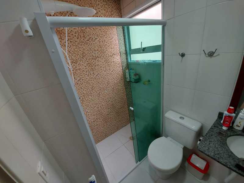 882807fa-a57f-414a-8cc4-aa56f8 - Apartamento 3 quartos à venda Vila São Sebastião, Mogi das Cruzes - R$ 375.000 - BIAP30018 - 14