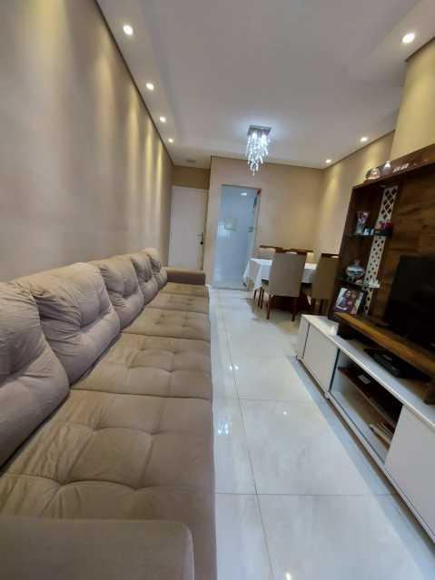 896122b7-c2ed-4a07-aa74-c9eab7 - Apartamento 3 quartos à venda Vila São Sebastião, Mogi das Cruzes - R$ 375.000 - BIAP30018 - 15