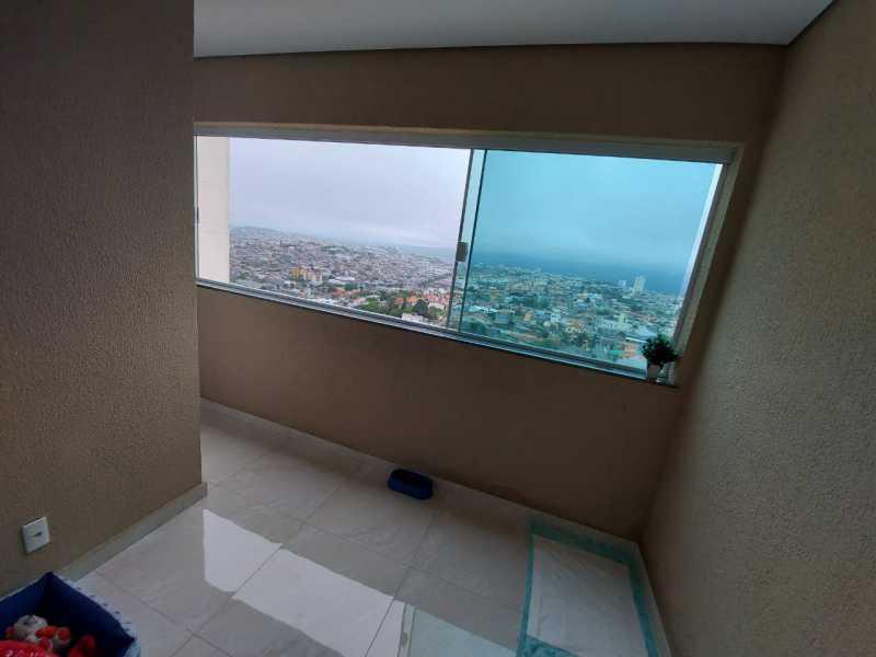 19489510-b8dd-4c31-9c87-2663ad - Apartamento 3 quartos à venda Vila São Sebastião, Mogi das Cruzes - R$ 375.000 - BIAP30018 - 16
