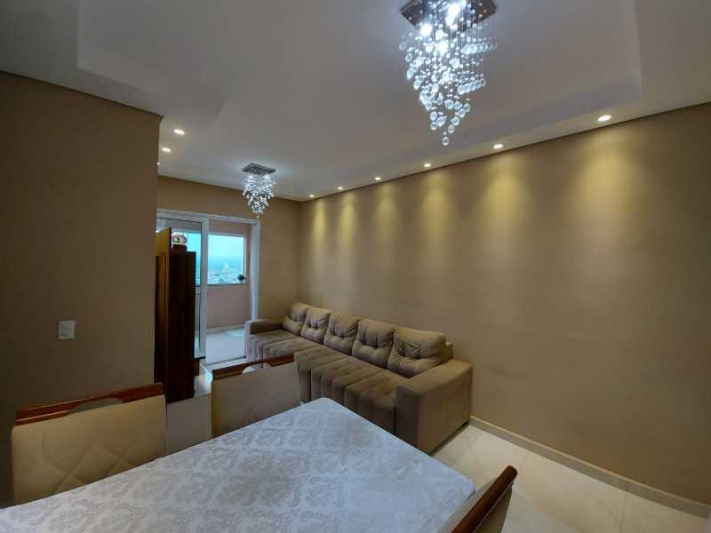 a16f7065-e2e5-4f55-9281-7db1f4 - Apartamento 3 quartos à venda Vila São Sebastião, Mogi das Cruzes - R$ 375.000 - BIAP30018 - 1