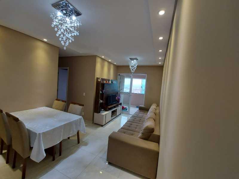 b064d3f7-7759-4607-aef4-e0f82b - Apartamento 3 quartos à venda Vila São Sebastião, Mogi das Cruzes - R$ 375.000 - BIAP30018 - 18