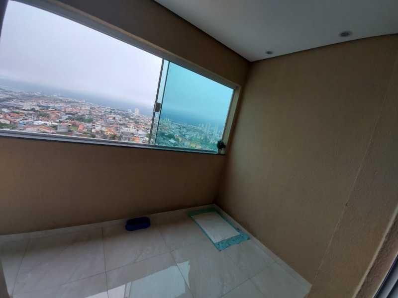 e174a56c-5be8-4914-9a95-25da18 - Apartamento 3 quartos à venda Vila São Sebastião, Mogi das Cruzes - R$ 375.000 - BIAP30018 - 23