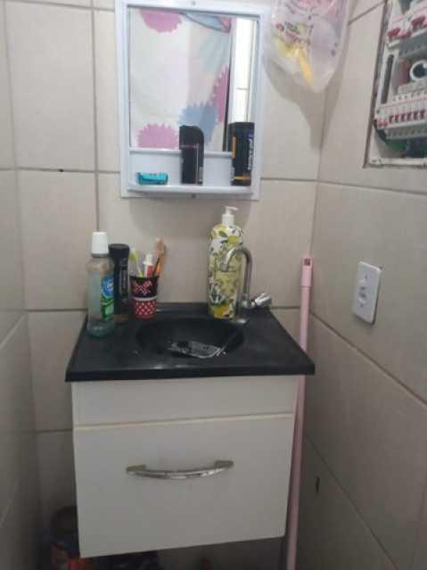 630058571058987 - Apartamento 2 quartos à venda Jundiapeba, Mogi das Cruzes - R$ 65.000 - BIAP20092 - 3