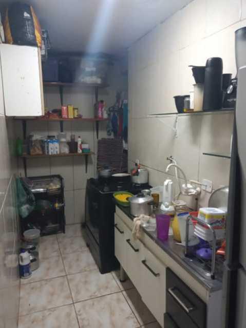 637015450749957 - Apartamento 2 quartos à venda Jundiapeba, Mogi das Cruzes - R$ 65.000 - BIAP20092 - 8
