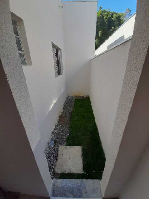 0bd2911a-c0ae-441f-b54d-c2e9b1 - Casa em Condomínio 2 quartos à venda Vila São Paulo, Mogi das Cruzes - R$ 166.000 - BICN20002 - 3