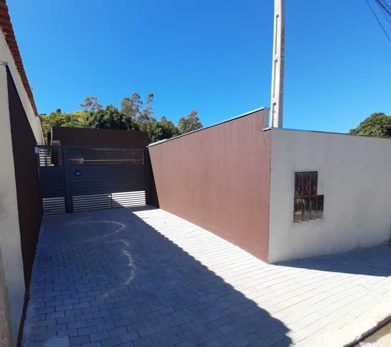 3a971d59-f175-4ecf-b0f2-585b34 - Casa em Condomínio 2 quartos à venda Vila São Paulo, Mogi das Cruzes - R$ 166.000 - BICN20002 - 5