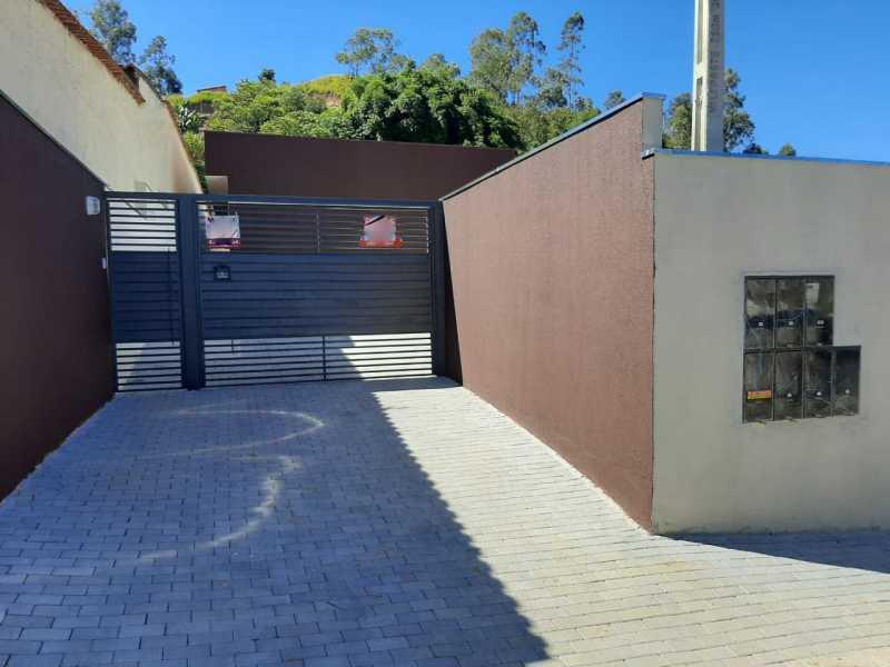 6d75e514-712e-4d10-82e8-c96d52 - Casa em Condomínio 2 quartos à venda Vila São Paulo, Mogi das Cruzes - R$ 166.000 - BICN20002 - 7
