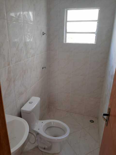 8df8db37-1456-4375-b213-30a4b2 - Casa em Condomínio 2 quartos à venda Vila São Paulo, Mogi das Cruzes - R$ 166.000 - BICN20002 - 8