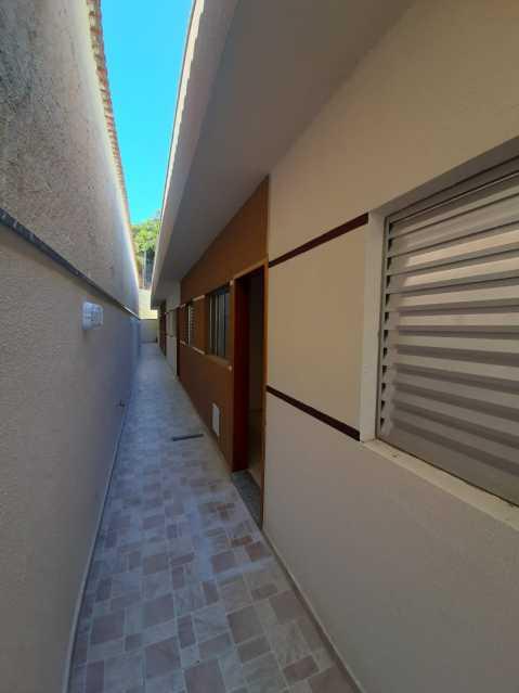137a4855-8996-4c5a-8329-9c4091 - Casa em Condomínio 2 quartos à venda Vila São Paulo, Mogi das Cruzes - R$ 166.000 - BICN20002 - 12