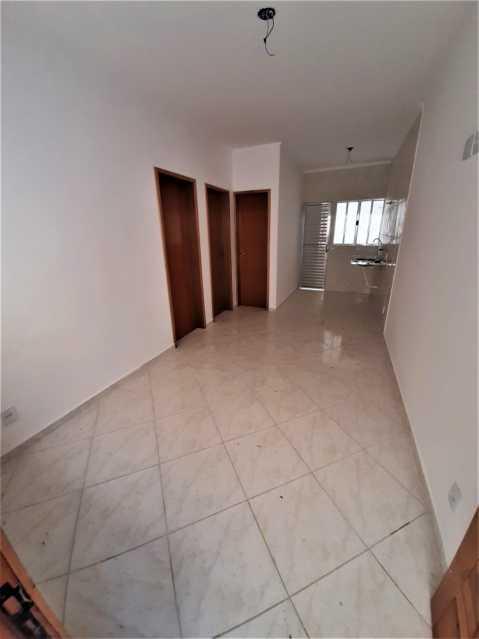 2375fbbb-ce74-484a-9dc4-137c37 - Casa em Condomínio 2 quartos à venda Vila São Paulo, Mogi das Cruzes - R$ 166.000 - BICN20002 - 13
