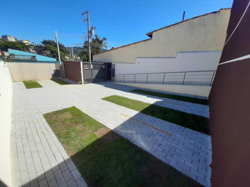 89346e88-c96e-47d7-860b-053b4c - Casa em Condomínio 2 quartos à venda Vila São Paulo, Mogi das Cruzes - R$ 166.000 - BICN20002 - 14