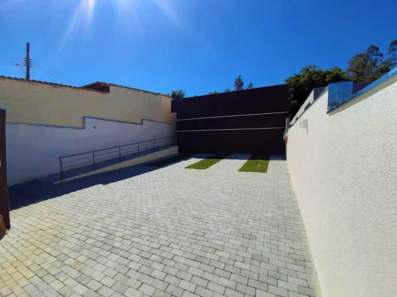 b241fe4e-4648-482a-a40d-eef52e - Casa em Condomínio 2 quartos à venda Vila São Paulo, Mogi das Cruzes - R$ 166.000 - BICN20002 - 17