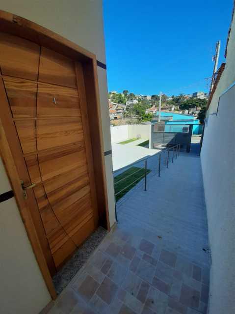 e860fd03-a27c-4232-9475-b2c555 - Casa em Condomínio 2 quartos à venda Vila São Paulo, Mogi das Cruzes - R$ 166.000 - BICN20002 - 22