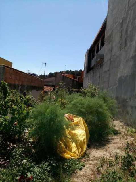802028039814092 - Lote à venda Vila Nova Cintra, Mogi das Cruzes - R$ 120.000 - BILT00020 - 5