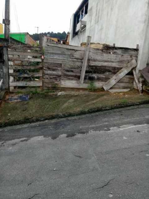 809028030252735 - Lote à venda Vila Nova Cintra, Mogi das Cruzes - R$ 120.000 - BILT00020 - 1