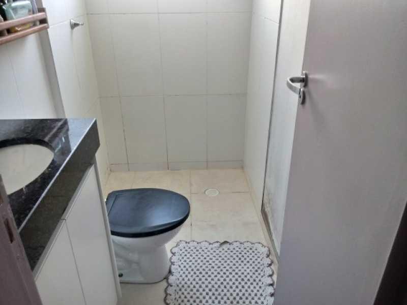 192007203726819 - Apartamento 1 quarto à venda Vila Mogilar, Mogi das Cruzes - R$ 202.000 - BIAP10004 - 5