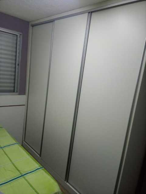 193070328673046 - Apartamento 1 quarto à venda Vila Mogilar, Mogi das Cruzes - R$ 202.000 - BIAP10004 - 8