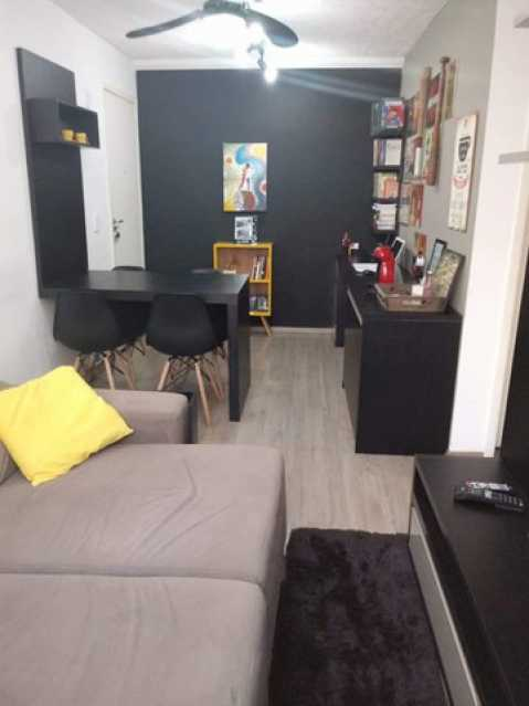 196010442221972 - Apartamento 1 quarto à venda Vila Mogilar, Mogi das Cruzes - R$ 202.000 - BIAP10004 - 10