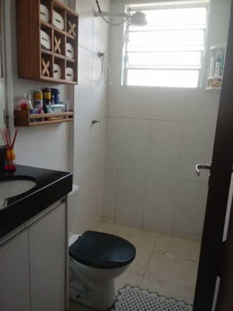 197007206238136 - Apartamento 1 quarto à venda Vila Mogilar, Mogi das Cruzes - R$ 202.000 - BIAP10004 - 11