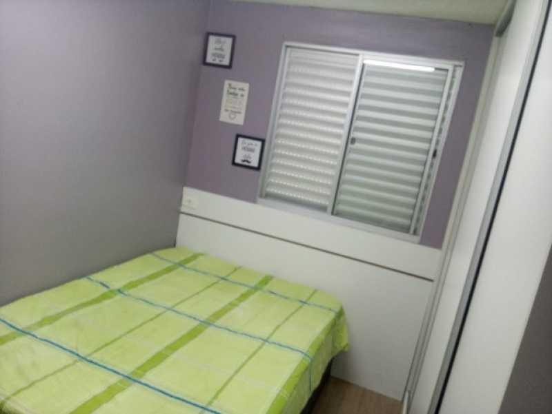197062681394919 - Apartamento 1 quarto à venda Vila Mogilar, Mogi das Cruzes - R$ 202.000 - BIAP10004 - 12