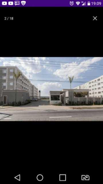 651021905549074 - Apartamento 2 quartos à venda Jundiapeba, Mogi das Cruzes - R$ 160.000 - BIAP20094 - 1