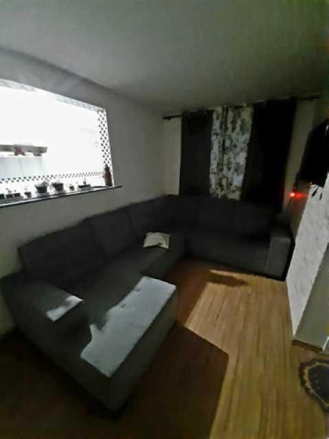 652059420889289 - Apartamento 2 quartos à venda Jundiapeba, Mogi das Cruzes - R$ 160.000 - BIAP20094 - 3