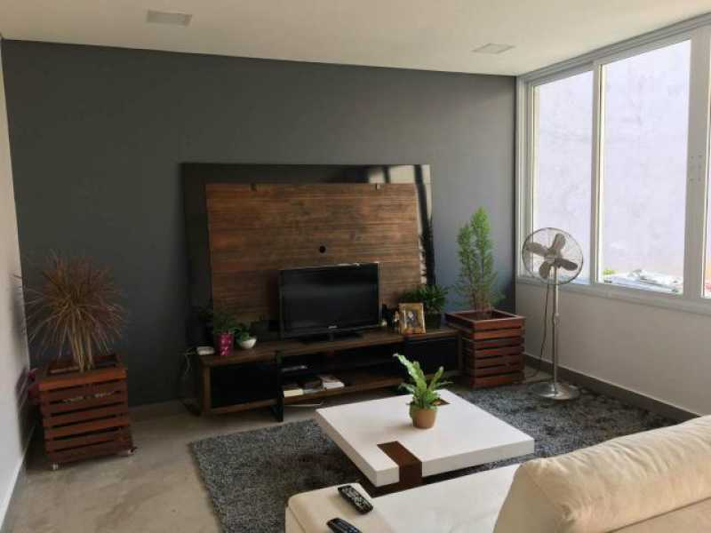 580006039015268 - Casa 3 quartos à venda Vila Oliveira, Mogi das Cruzes - R$ 928.000 - BICA30038 - 3