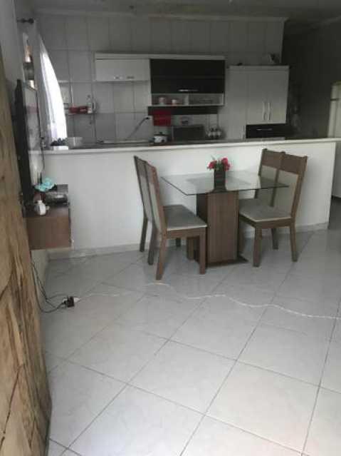 836001002490864 - Casa 2 quartos à venda Vila São Paulo, Mogi das Cruzes - R$ 270.000 - BICA20025 - 5