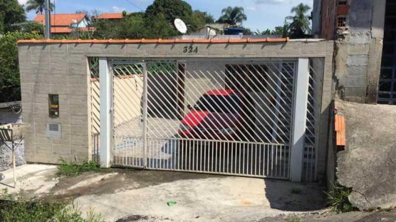 837001002310313 - Casa 2 quartos à venda Vila São Paulo, Mogi das Cruzes - R$ 270.000 - BICA20025 - 6