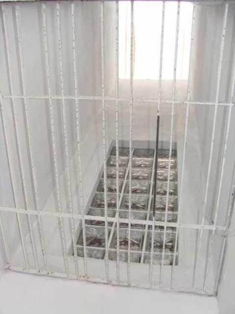 830001005326477 - Casa 3 quartos à venda Residencial Colinas, Mogi das Cruzes - R$ 295.000 - BICA30039 - 1