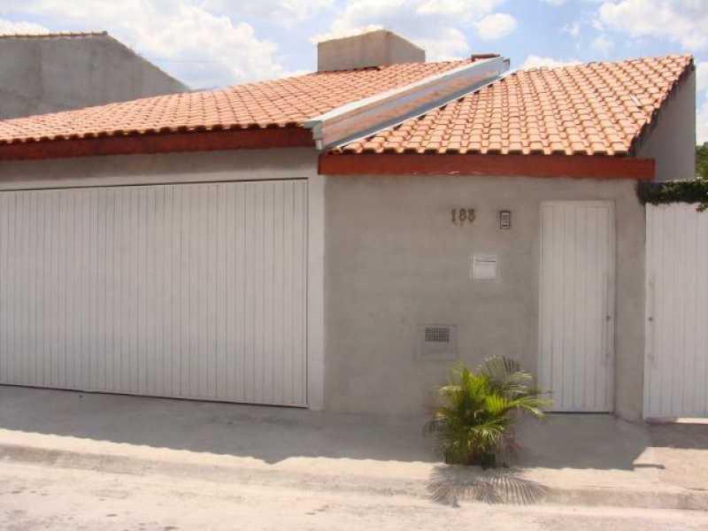 831001007813459 - Casa 3 quartos à venda Residencial Colinas, Mogi das Cruzes - R$ 295.000 - BICA30039 - 5