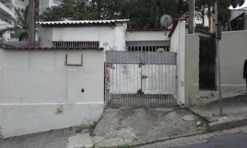 992017004404229 - Casa 2 quartos à venda Vila Oliveira, Mogi das Cruzes - R$ 300.000 - BICA20026 - 1