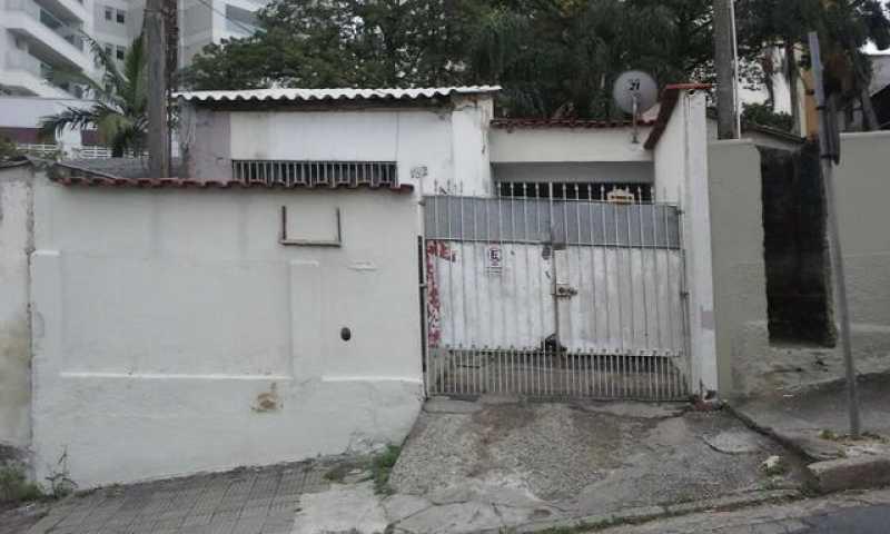 993017002331555 - Casa 2 quartos à venda Vila Oliveira, Mogi das Cruzes - R$ 300.000 - BICA20026 - 3