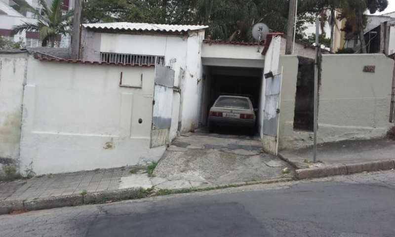 997017004768733 - Casa 2 quartos à venda Vila Oliveira, Mogi das Cruzes - R$ 300.000 - BICA20026 - 4