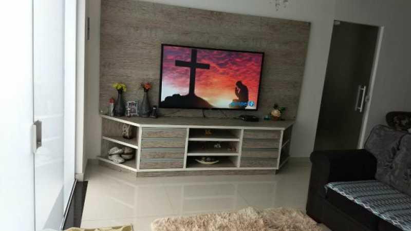 632031000005888 - Casa em Condomínio 3 quartos à venda Parque Residencial Itapeti, Mogi das Cruzes - R$ 840.000 - BICN30010 - 3