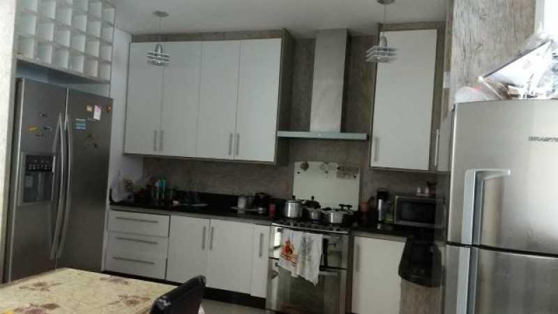 632031006353523 - Casa em Condomínio 3 quartos à venda Parque Residencial Itapeti, Mogi das Cruzes - R$ 840.000 - BICN30010 - 4