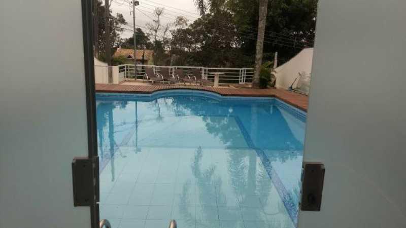 633031000809035 - Casa em Condomínio 3 quartos à venda Parque Residencial Itapeti, Mogi das Cruzes - R$ 840.000 - BICN30010 - 6